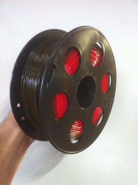Фото нить для 3D-принтера Переходный PLA пластик Bestfilament 1 кг, 1.75 мм
