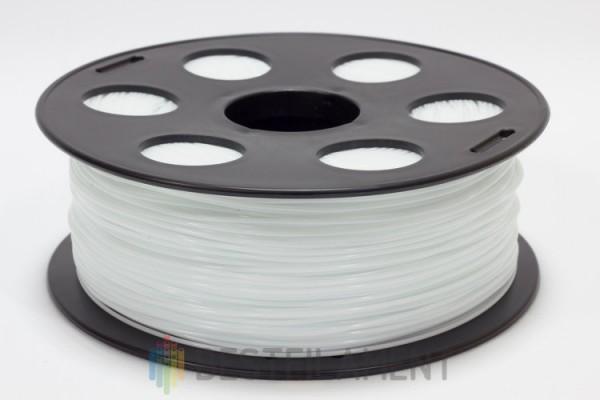 """Фото нить для 3D-принтера Пластик Bestfilament """"Ватсон"""" 1.75 мм, 1 кг, Белый"""