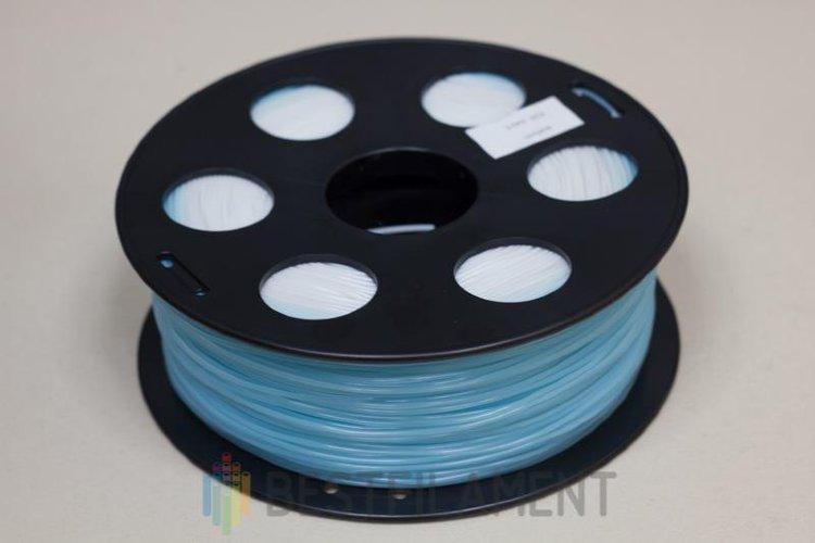 """Фото нить для 3D-принтера Пластик Bestfilament """"Ватсон"""" 1.75 мм, 1 кг, Переходный"""