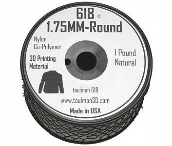Фото нить для 3D-принтера Taulman 3D 1.75mm 618 Nylon Co Polymer