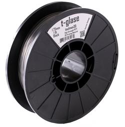 Фото нить для 3D-принтера Taulman 3D 1.75mm t-glase Black Co Polymer