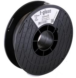Фото нить для 3D-принтера Taulman 3D 1.75mm t-glase Clear Co Polymer
