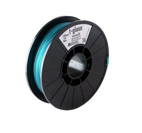 Фото нить для 3D-принтера Taulman 3D 3mm t-glase Aqua Co Polymer