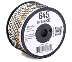 Фото нить для 3D-принтера Taulman 3D 3mm 645 Nylon Co Polymer