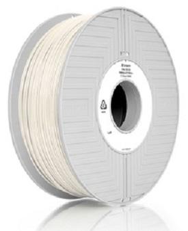 Фото нить для 3D-принтера Verbatim PRIMALLOY™, 1,75 мм, 500 г — белый