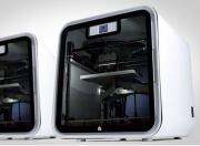 Персональный 3D принтер 3DSystem Cube Pro (3)