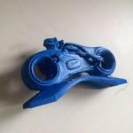 Фото Пример модели, напечатанной на 3D принтере PICASO 3D Designer Pro 250 (10)