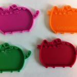 Пример модели, напечатанной на 3D принтере Magnum Creative 2 UNI (1)