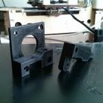 Фотография модели, напечатанной на 3D принтере Magnum Modus (5)