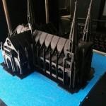 Фотография модели, напечатанной на 3D принтере Prizm Uni (2)