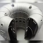 Фотография модели, напечатанной на 3D принтере ProX 300 (2)