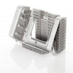 Фотография модели, напечатанной на 3D принтере Realizer SLM 125 (3)
