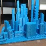 Фотография модели, напечатанной на 3D принтере XYZprinting Da Vinci 2.0 A (2)