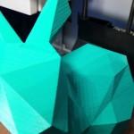 Фотография модели, напечатанной на 3D принтере XYZprinting Da Vinci 2.0 A (5)
