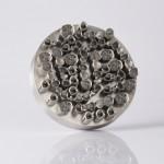 Фотография модели, напечатанной на 3D принтере EOS M 100 (1)