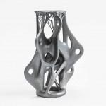 Фотография модели, напечатанной на 3D принтере EOS M 290 (6)