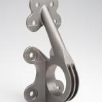 Фотография модели, напечатанной на 3D принтере SLM 125 HL (4)