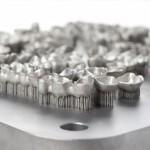 Фотография модели, напечатанной на 3D принтере SLM 125 HL (5)