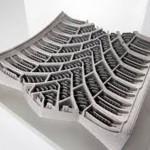 Фотография модели, напечатанной на 3D принтере SLM 280 HL (4)
