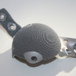 Фотография модели, напечатанной на 3D принтере SLM 500 HL (4)