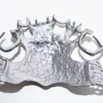 Фотография модели, напечатанной на 3D принтере SLM 500 HL (5)