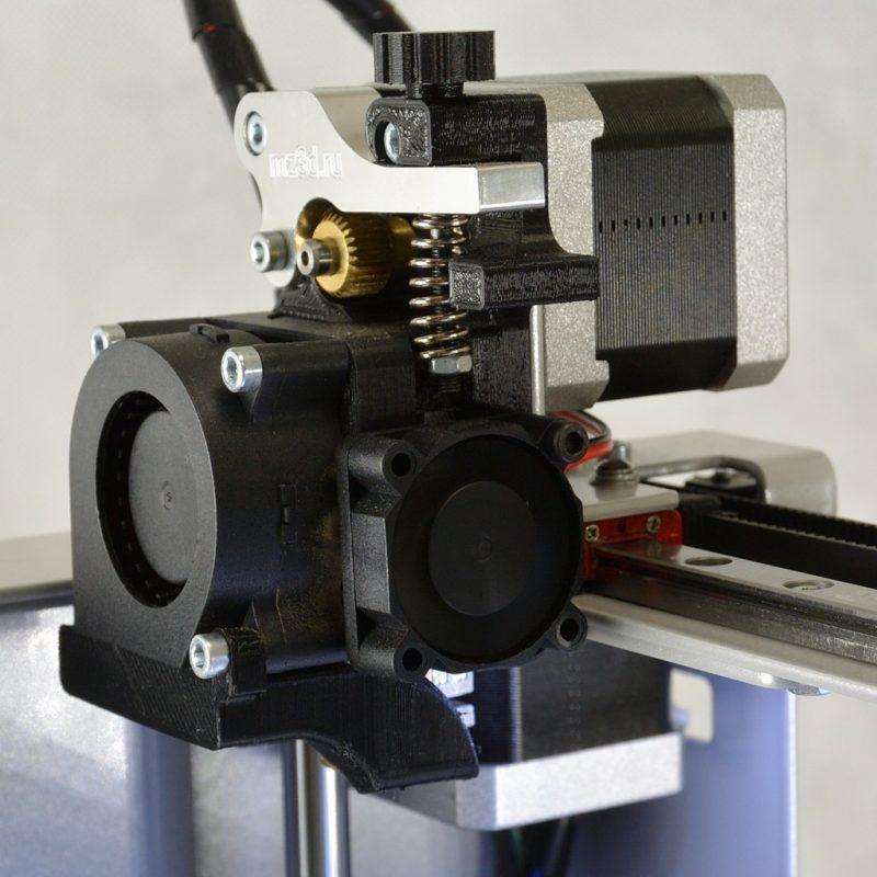 Фото 3D принтер MZ3D-360 7