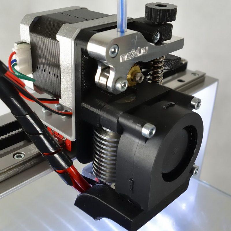 Фото 3D принтер MZ3D-360 8