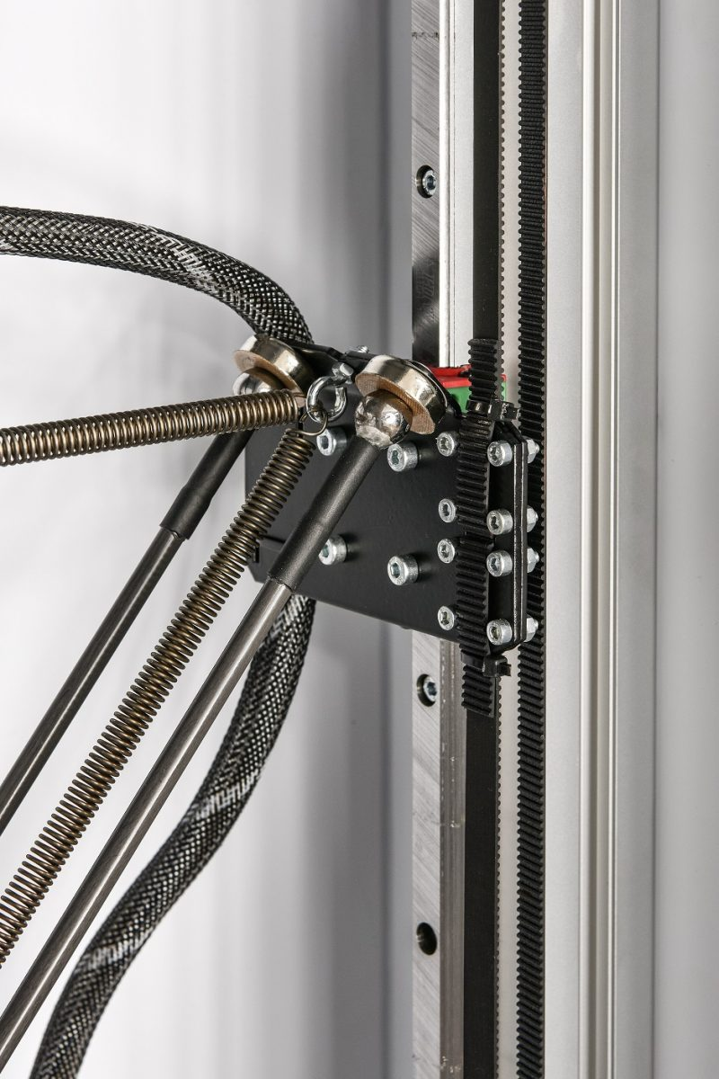 Фото 3D принтер Prizm Pro V2