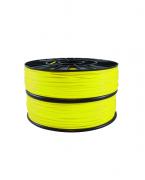ABS пластик 1,75 SEM флуоресцентный лимонный 3