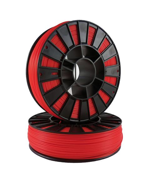 Фото ABS пластик 1,75 SEM красный 1