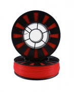 ABS пластик 1,75 SEM красный 3