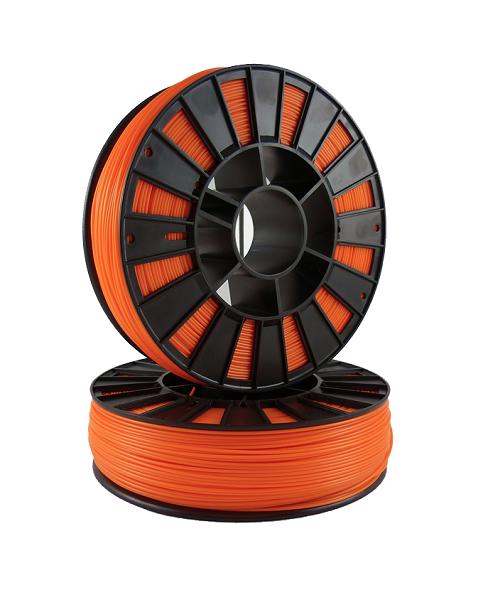 Фото ABS пластик 1,75 SEM оранжевый 1