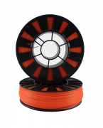 ABS пластик 1,75 SEM оранжевый 3
