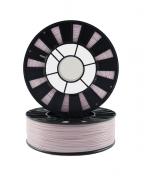 ABS пластик 1,75 SEM розовый мрамор 3