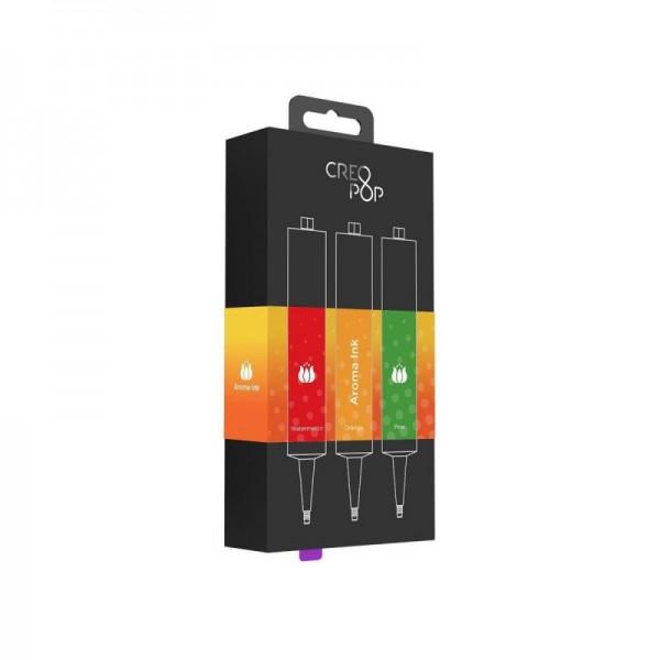 Фото фотополимер ароматический для 3D ручки CREOPO
