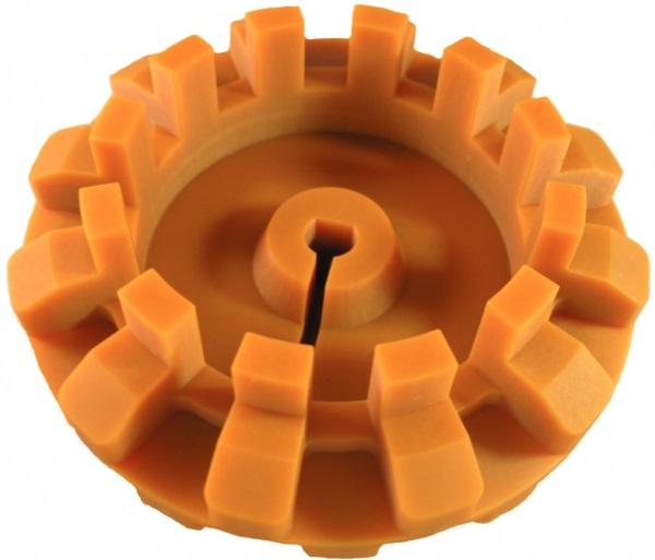 Фото фотополимер для 3D-принтера ABflex 1