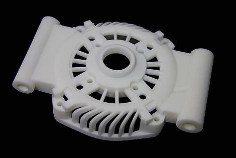 Фото фотополимер для 3D-принтера ABS 3SP™ Tough