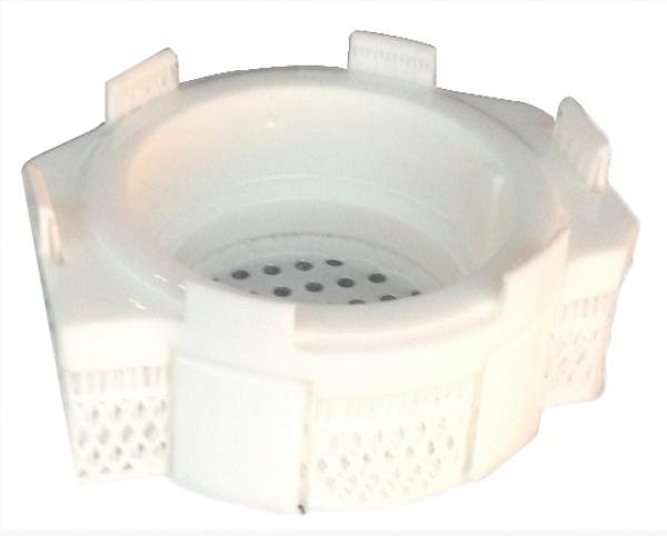 Фото фотополимер для 3D-принтера ABS 3SP™ White 2