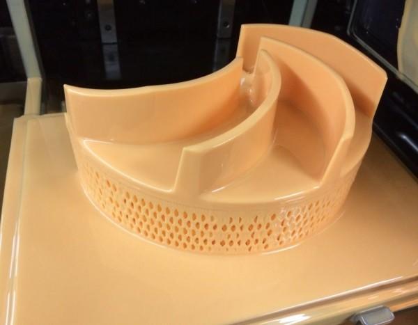 Фото фотополимер для 3D-принтера E-Denstone 3SP 1