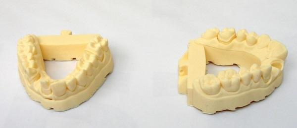 Фото фотополимер для 3D-принтера E-Denstone 3SP 3