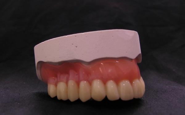 Фото фотополимер для 3D-принтера E-Dent 3