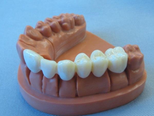 Фото фотополимер для 3D-принтера E-Dent 7