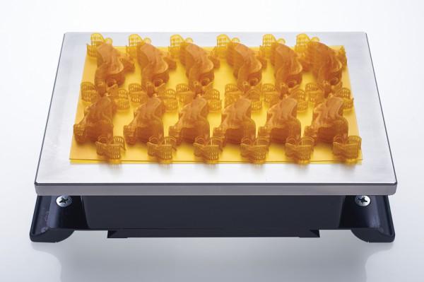Фото фотополимер для 3D-принтера E-Partial (EC1000) 2