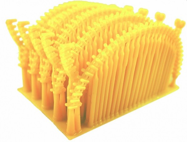 Фото фотополимер для 3D-принтера Easy Cast EC500 1