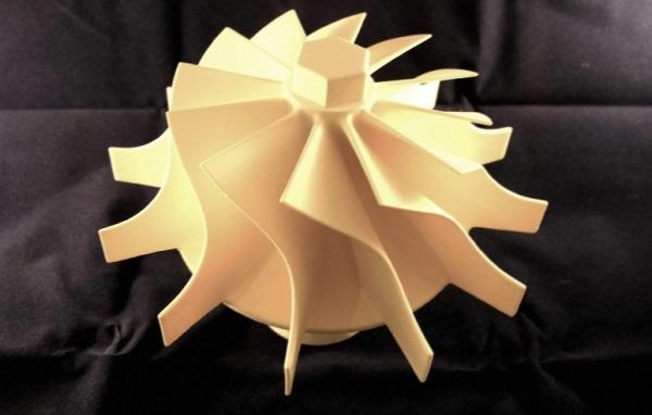 Фото фотополимер для 3D-принтера HTM140IV 3