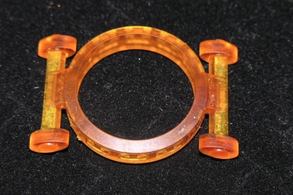 Фото фотополимер для 3D-принтера PIC100 4