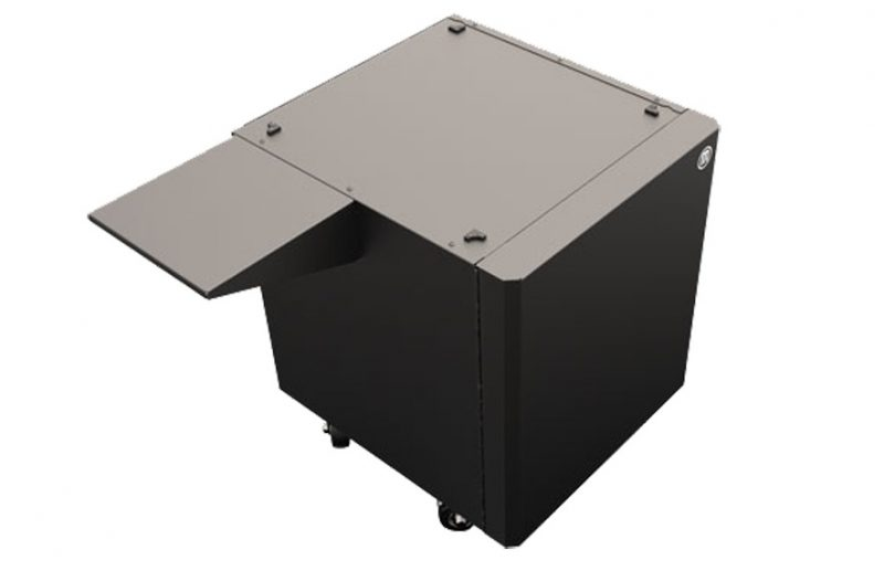 Фото Makerbot Replicator Z18 Cart