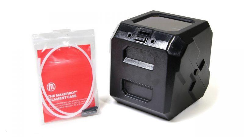 Фото Makerbot Replicator Z18 Filament Case