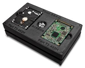 Фото нить для 3D-принтера FDM ABS-ESD7 пластик Stratasys
