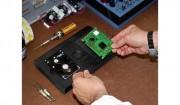 Нить для 3D-принтера FDM ABS-ESD7 пластик Stratasys